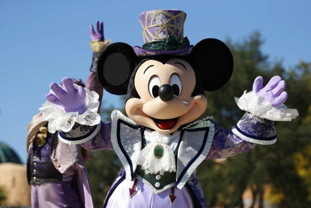 2020 - Festival Halloween Disney  15970410