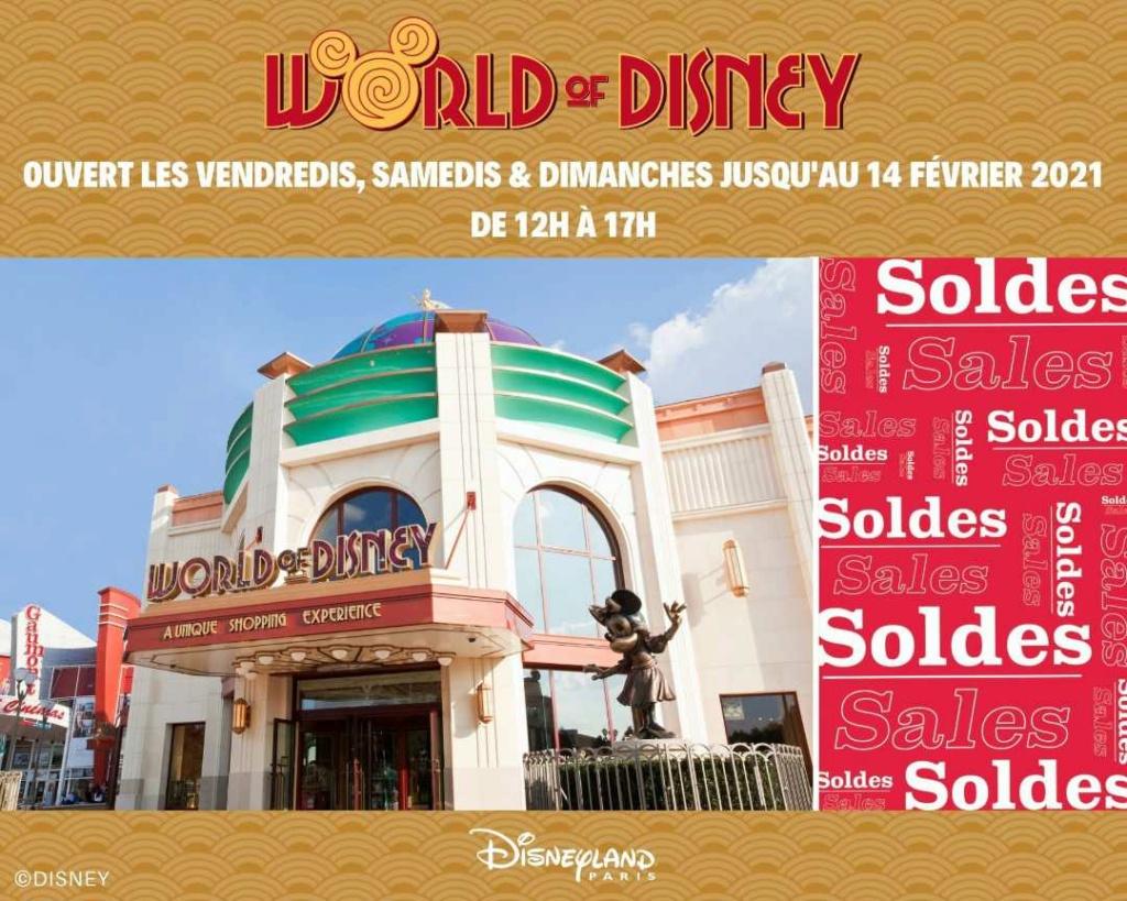 Novità dal Disney Village - Pagina 3 16117410
