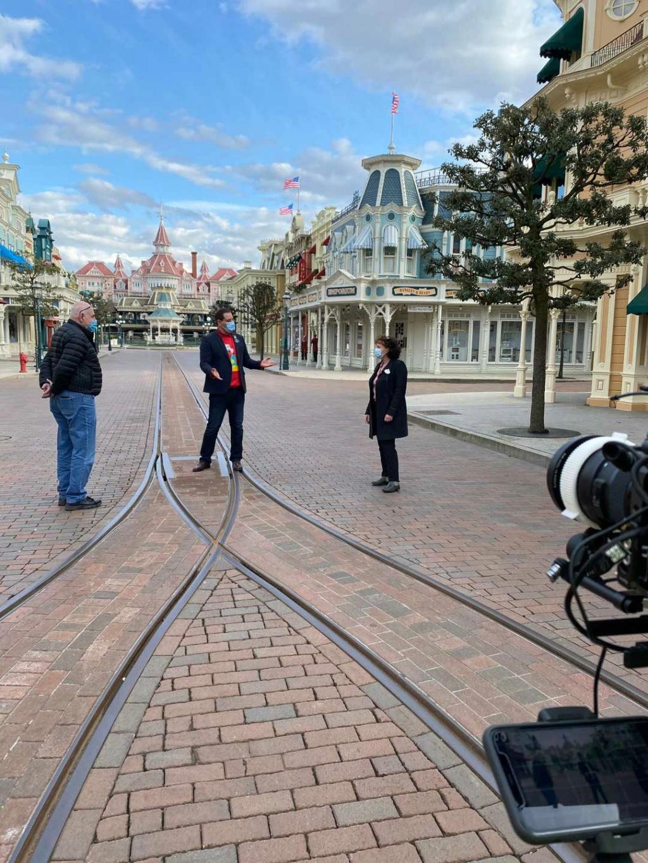 2021 - 29° Anniversario di Disneyland Paris 16173810