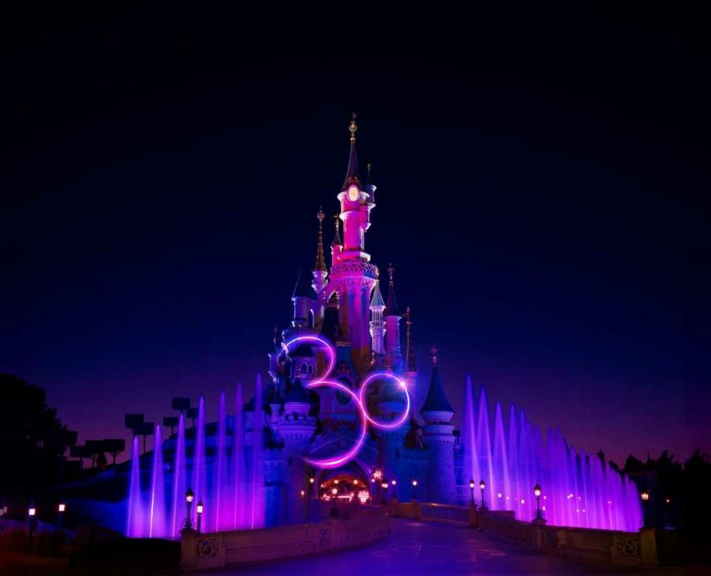 30° Anniversario di Disneyland Paris 16309210