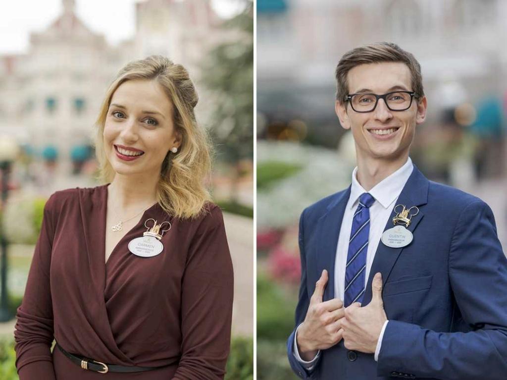 Ambasciatore Disneyland Paris 2022 - 2023 16316911
