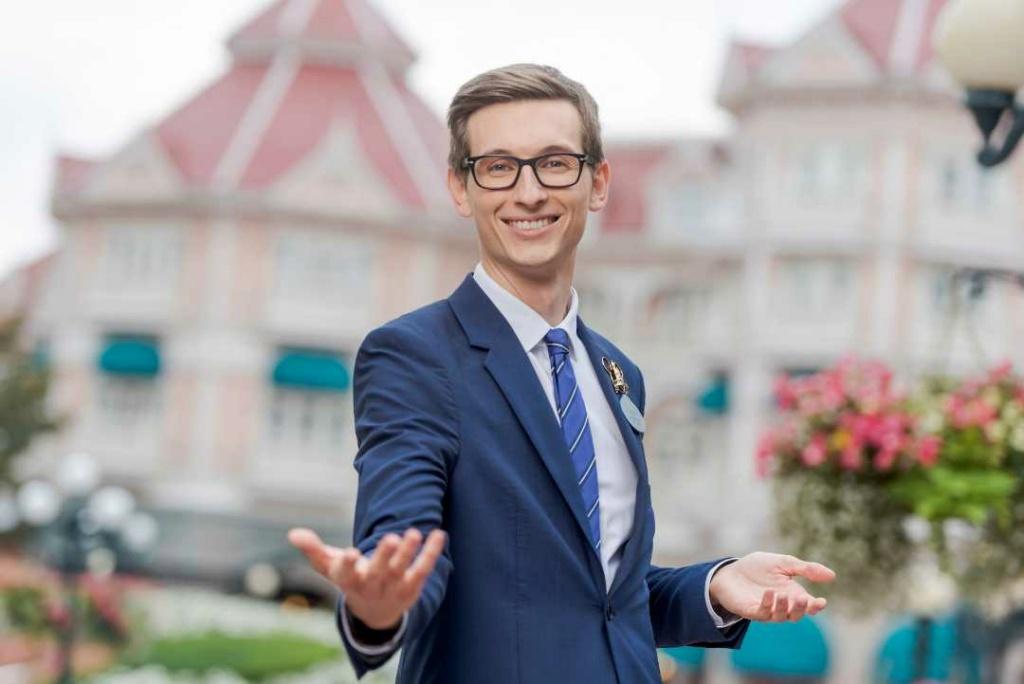 Ambasciatore Disneyland Paris 2022 - 2023 16316912
