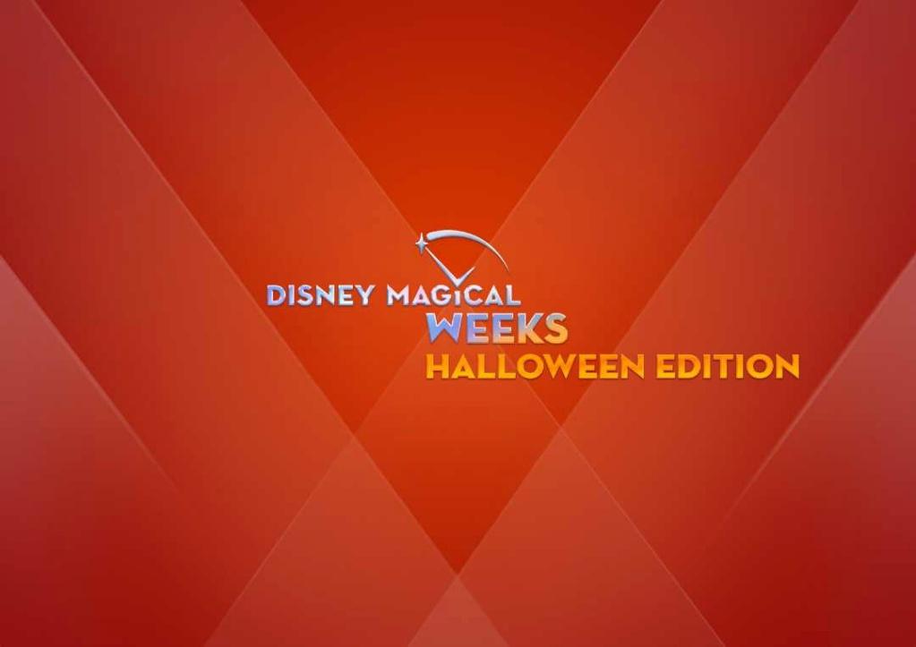 2021 - Festival Halloweem Disney 16324710