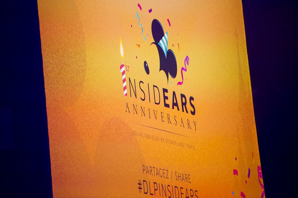1° Anniversario d'InsidEars  1iears14