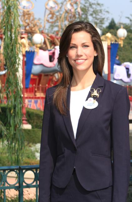 La storia degli Ambasciatori di Disneyland Paris 20141010