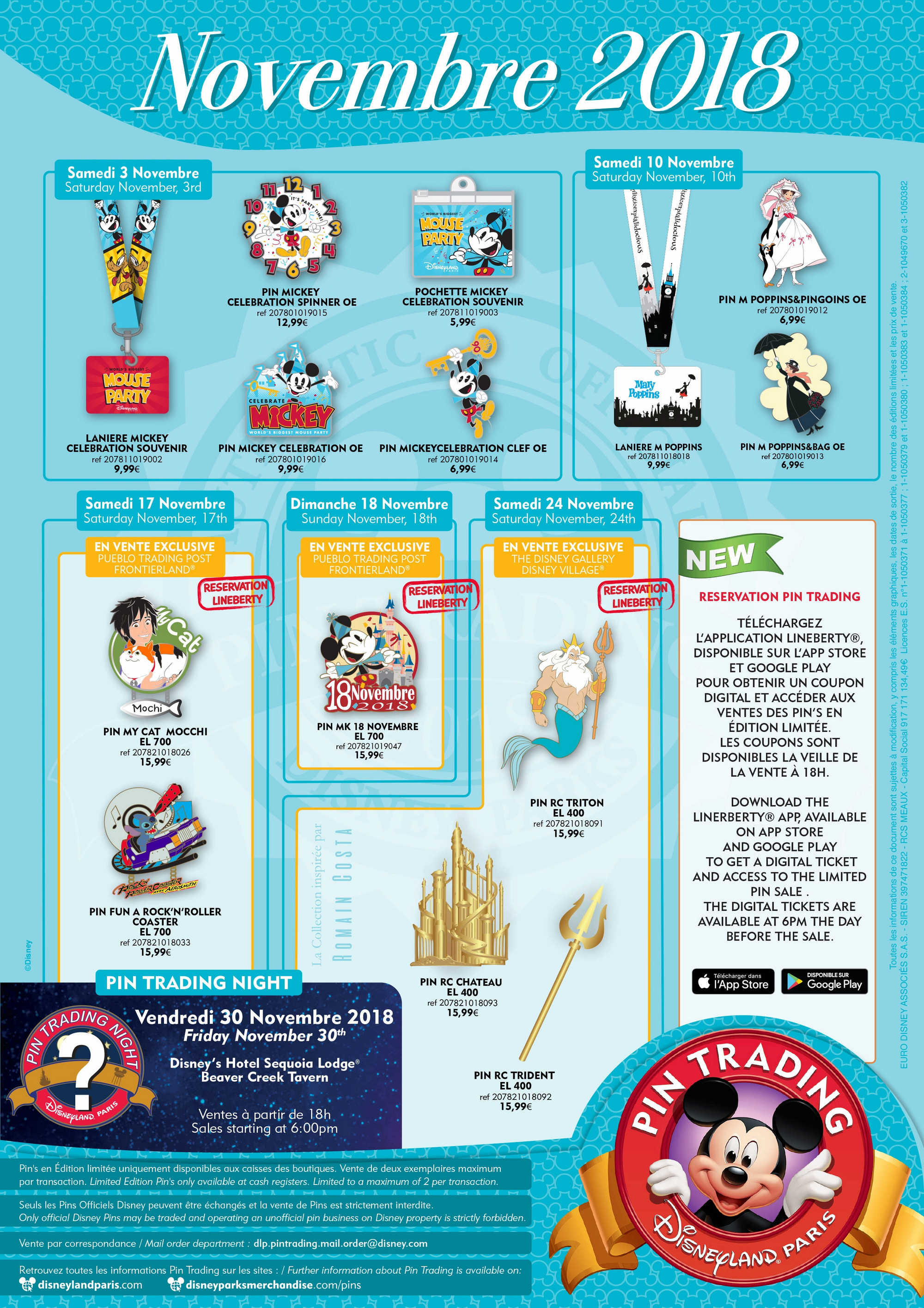 Pins Disney - Pagina 4 2018-n10