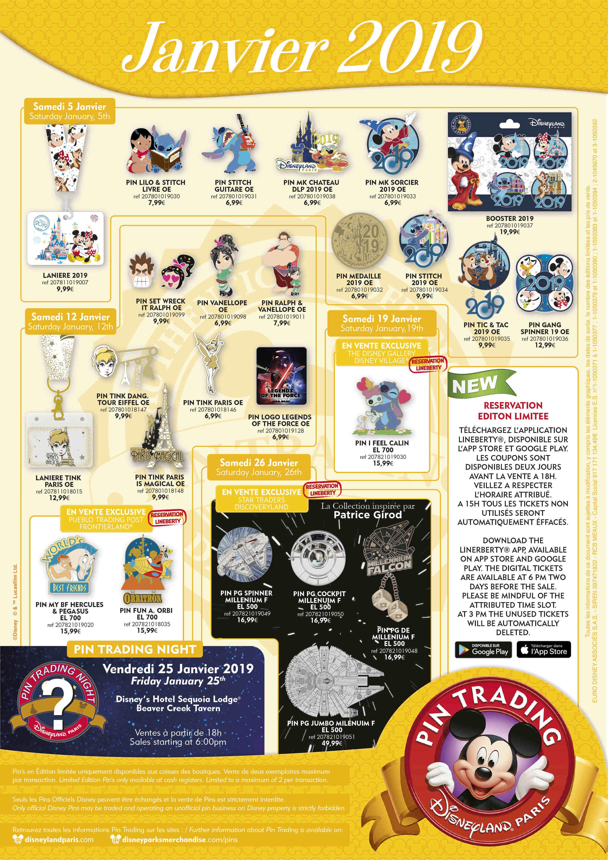 Pins Disney - Pagina 4 2019-012