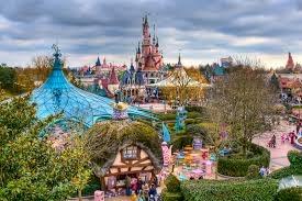 Curiosità e piccoli segreti al Disneyland park - Pagina 3 20190415