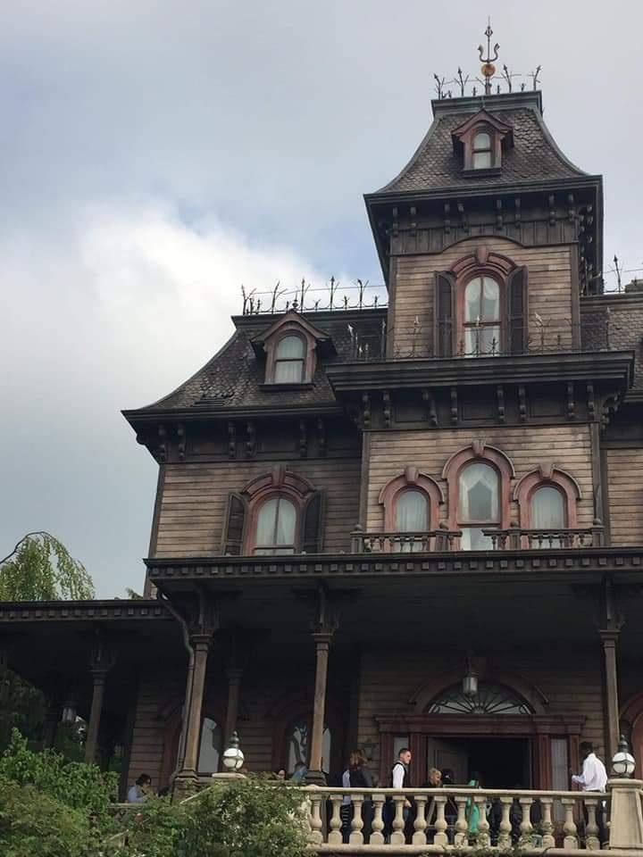 2019 - Phantom Manor rehab  - riapertura ufficiale: 3 maggio 2019 - Pagina 19 20190416