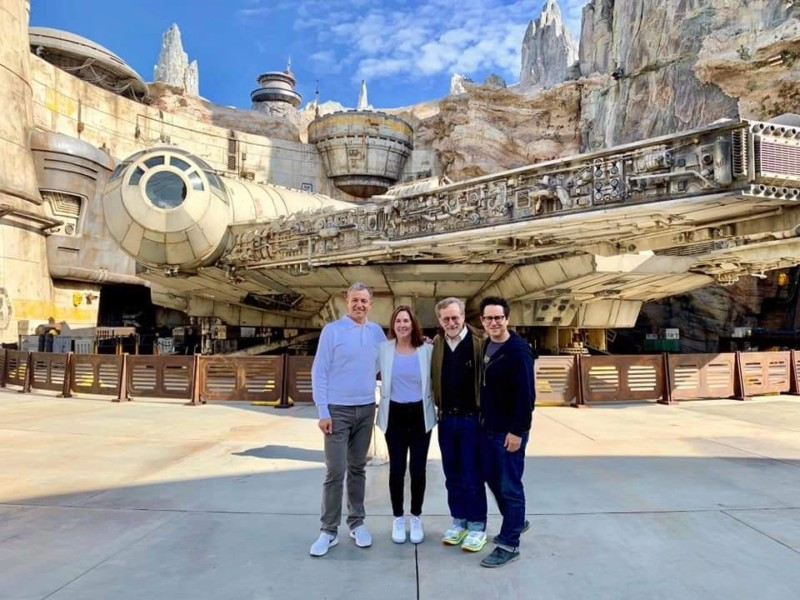 Star Wars land Disneyland Resort -new 2019- - Pagina 2 20190516