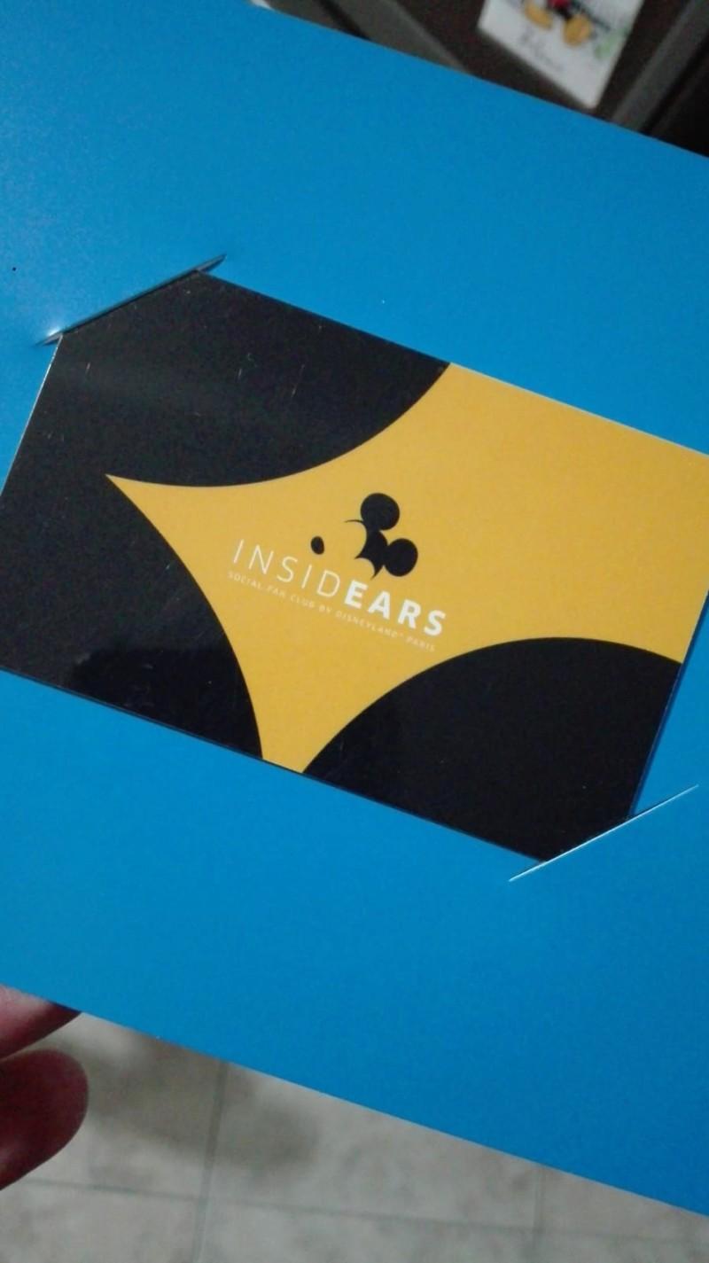 1° Anniversario d'InsidEars  - Pagina 4 20190522