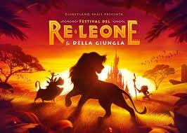 2019 - Festival del re Leone e della Jungla - Pagina 6 20190720