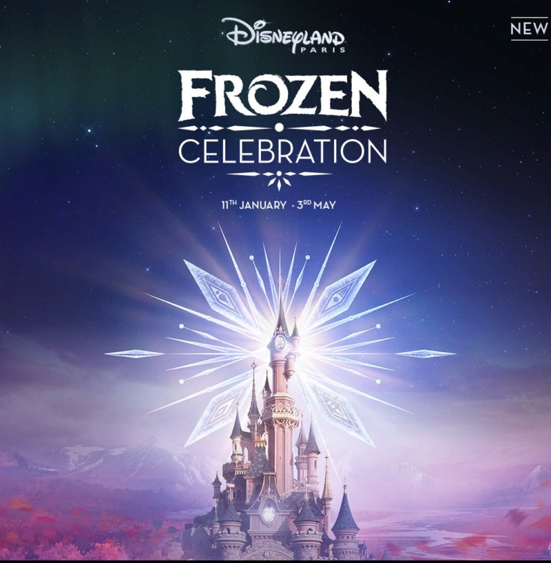 FROZEN CELEBRATION 20190812