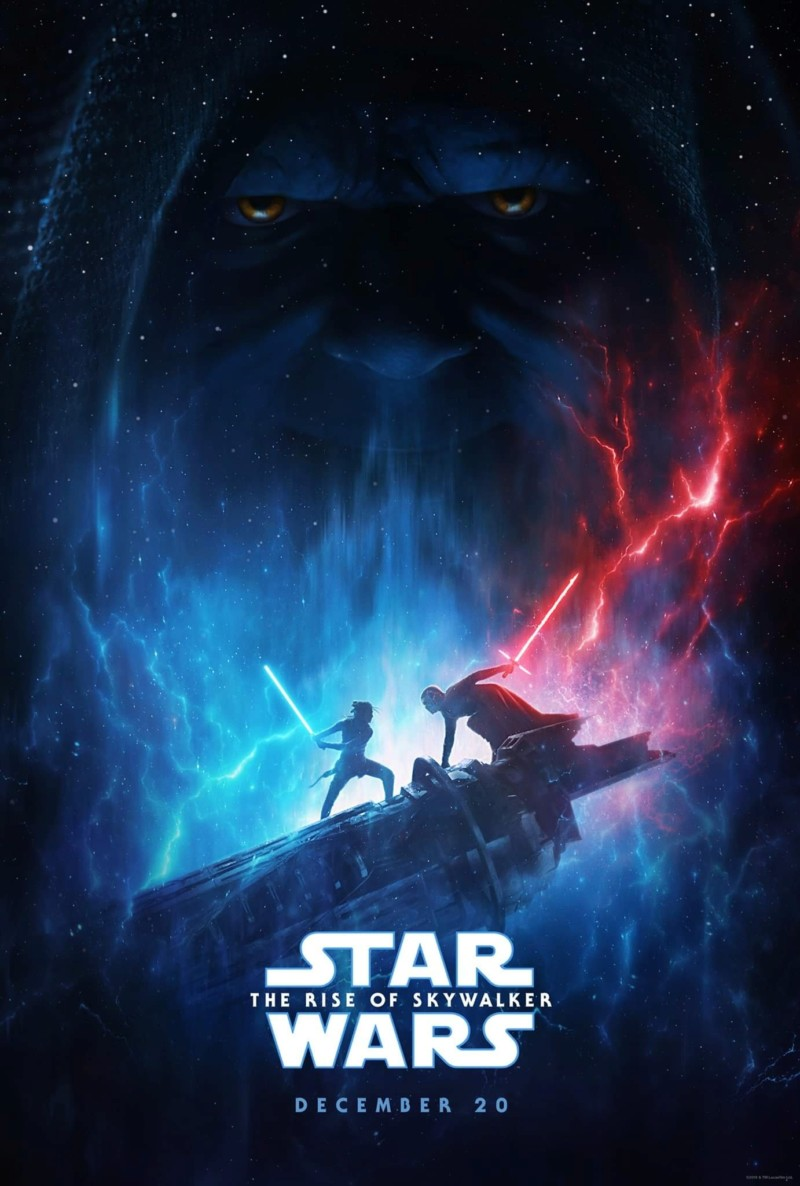 2019 - Star Wars: Episodio IX 20190830
