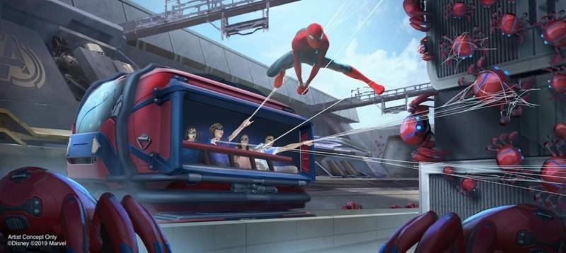 Espansione Walt Disney Studios Park - Pagina 5 20190834
