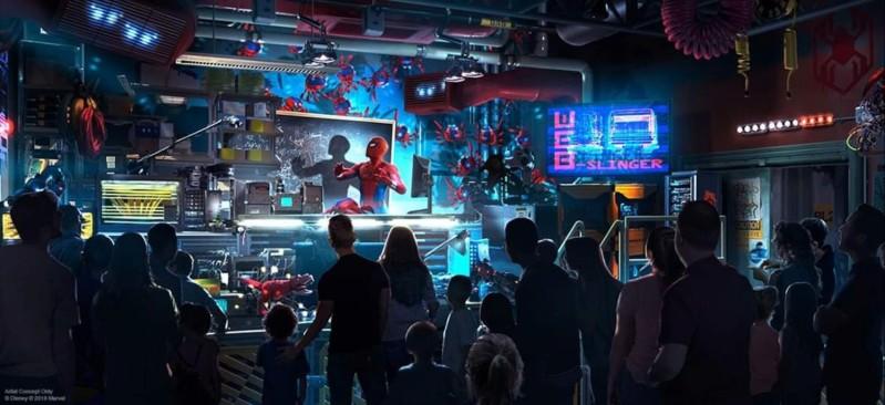 Espansione Walt Disney Studios Park - Pagina 5 20190835