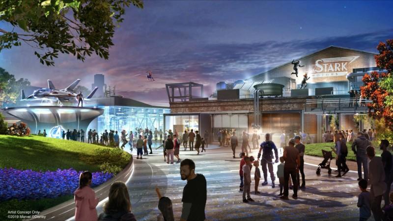 Espansione Walt Disney Studios Park - Pagina 5 20190836