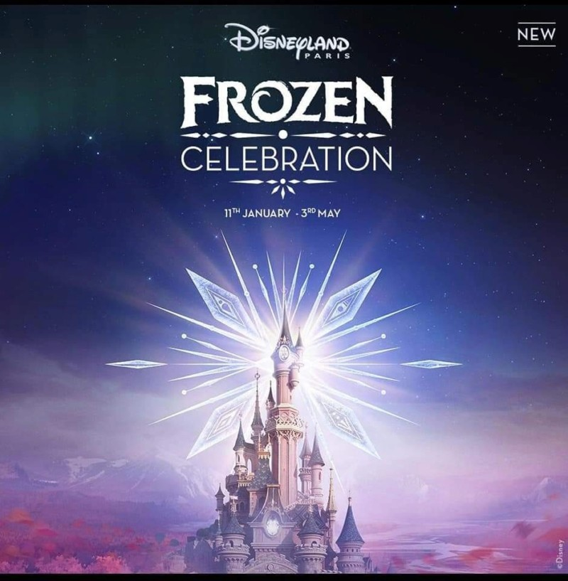 FROZEN CELEBRATION 20190889