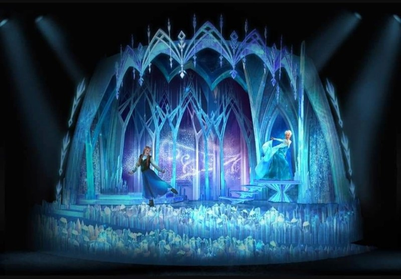 FROZEN CELEBRATION 20190891