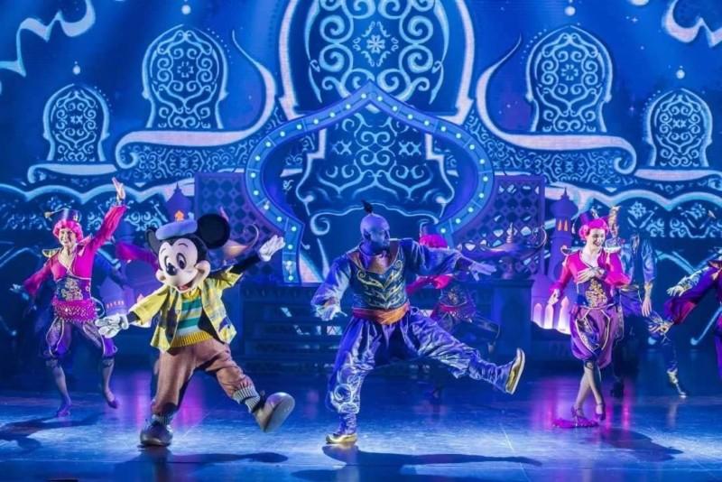 Mickey et le Magicien - Pagina 2 20190957