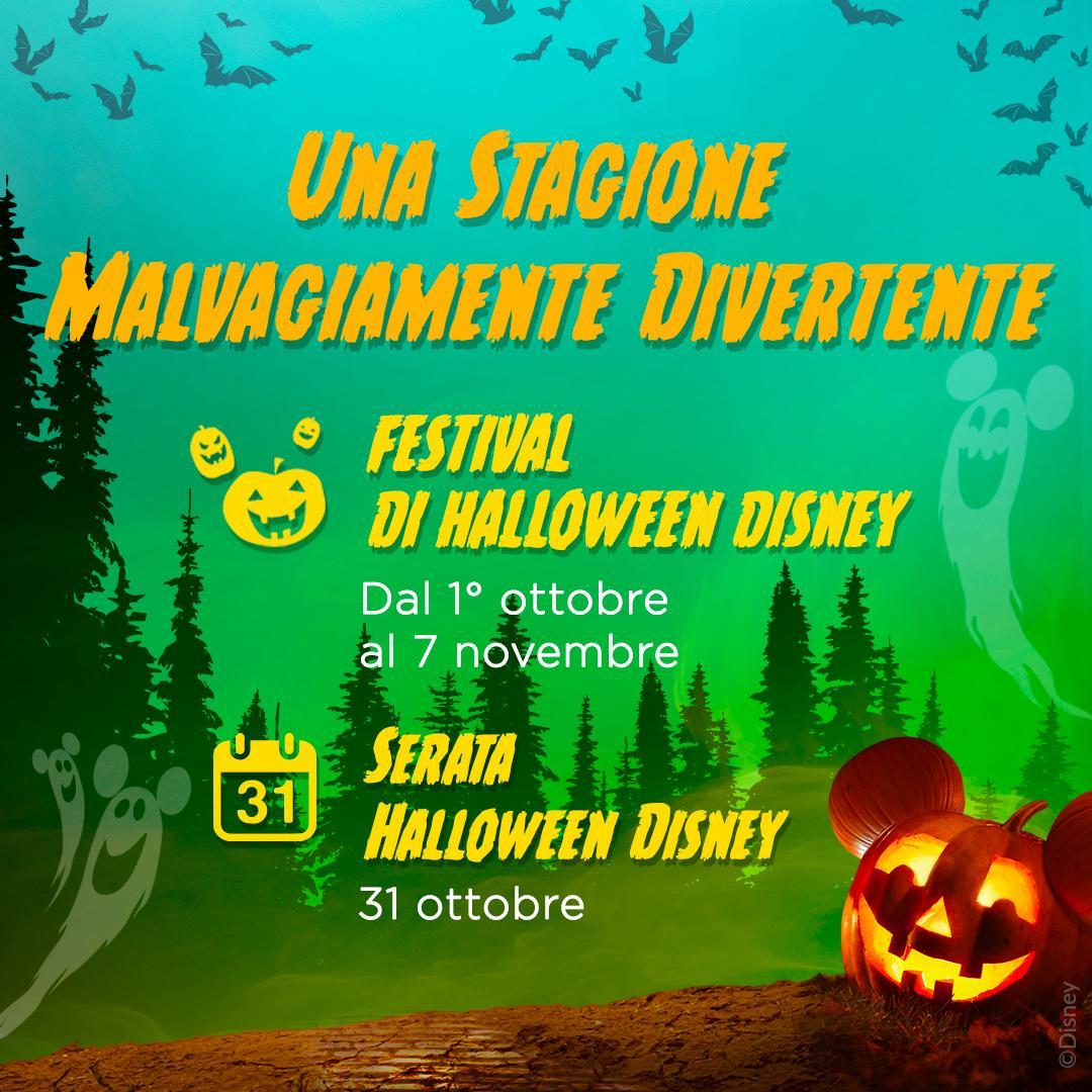 2021 - Festival Halloweem Disney 21358910