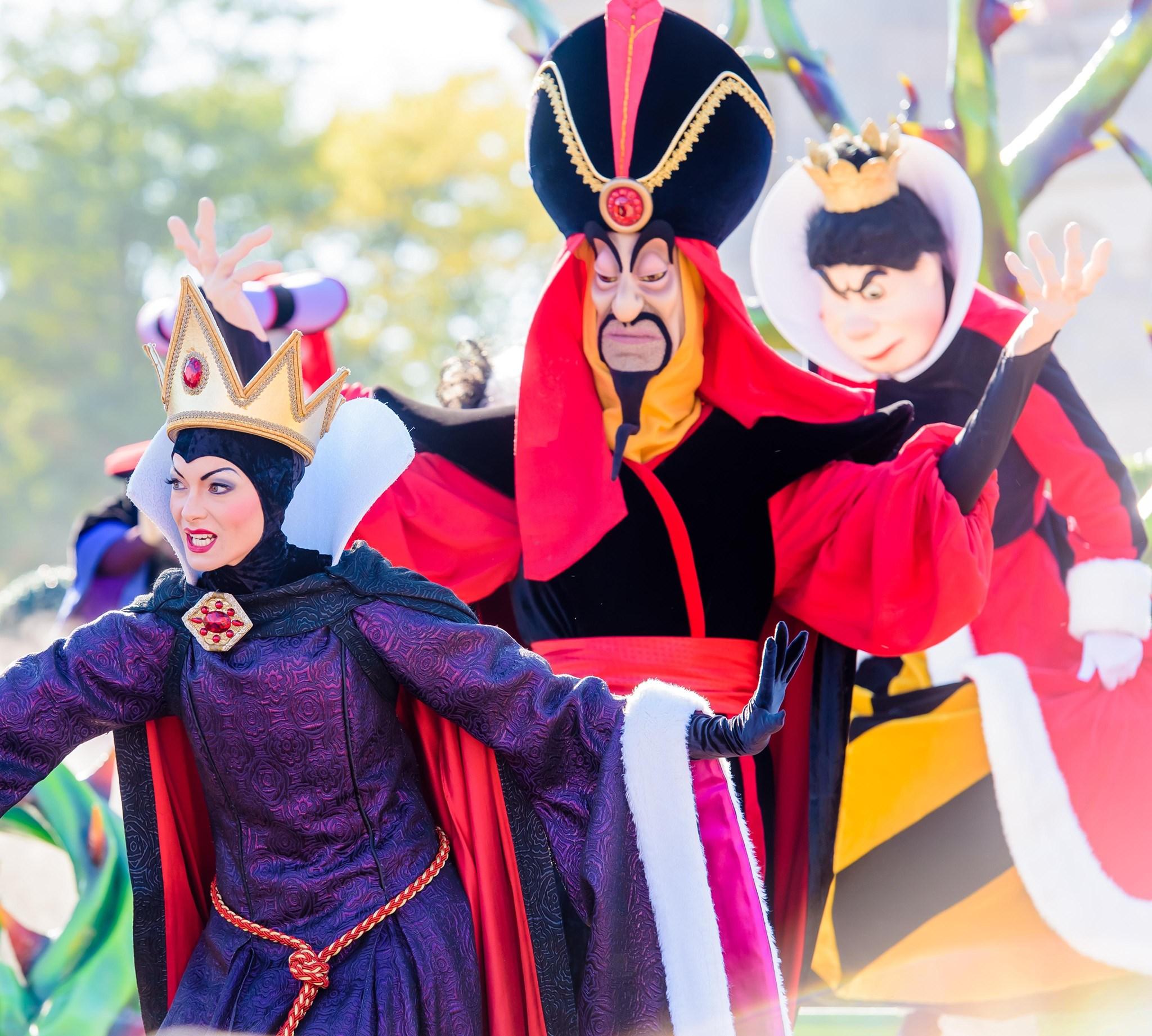 2021 - Festival Halloweem Disney 21623510