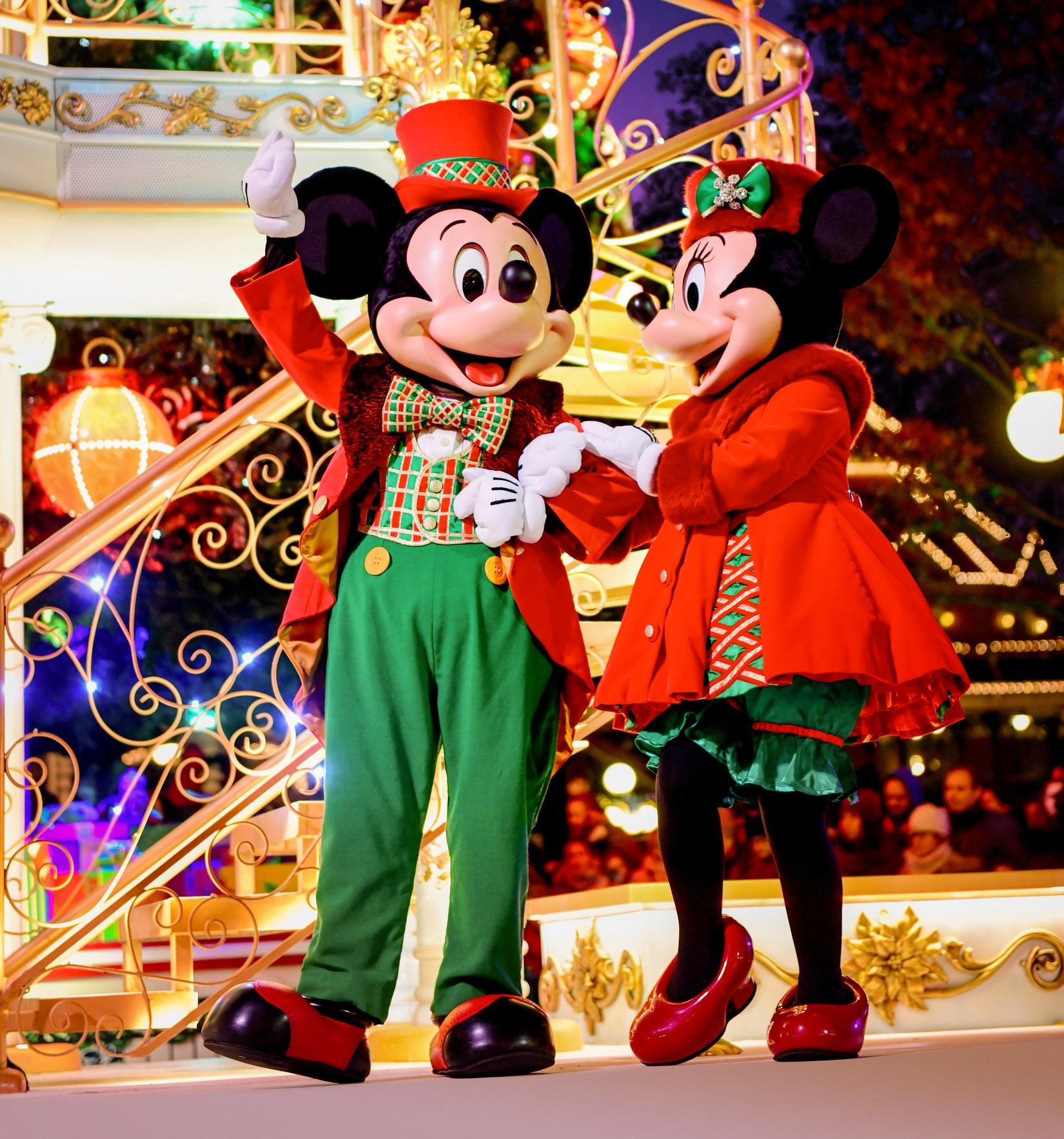 2021 - Magico Natale Disney 21716210