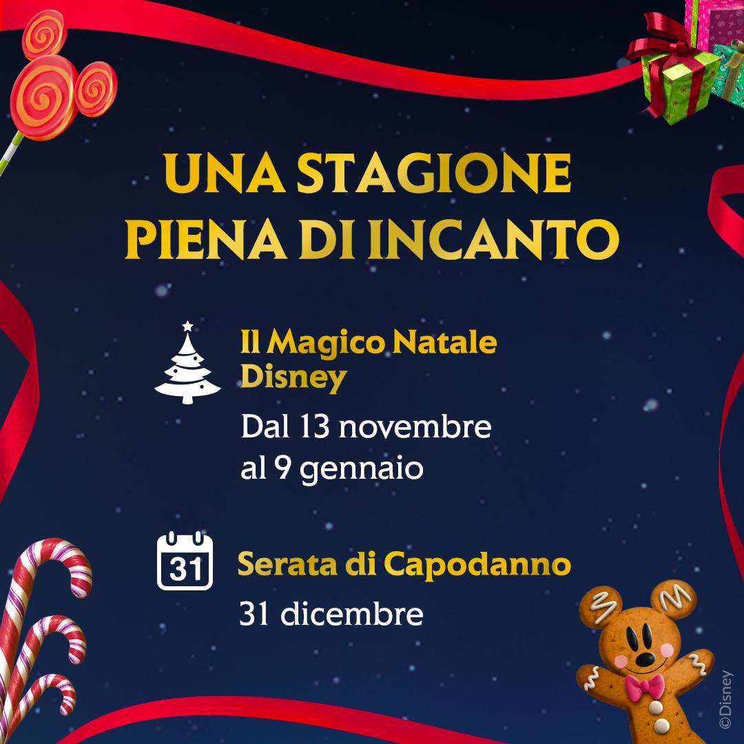 2021 - Magico Natale Disney 21760510