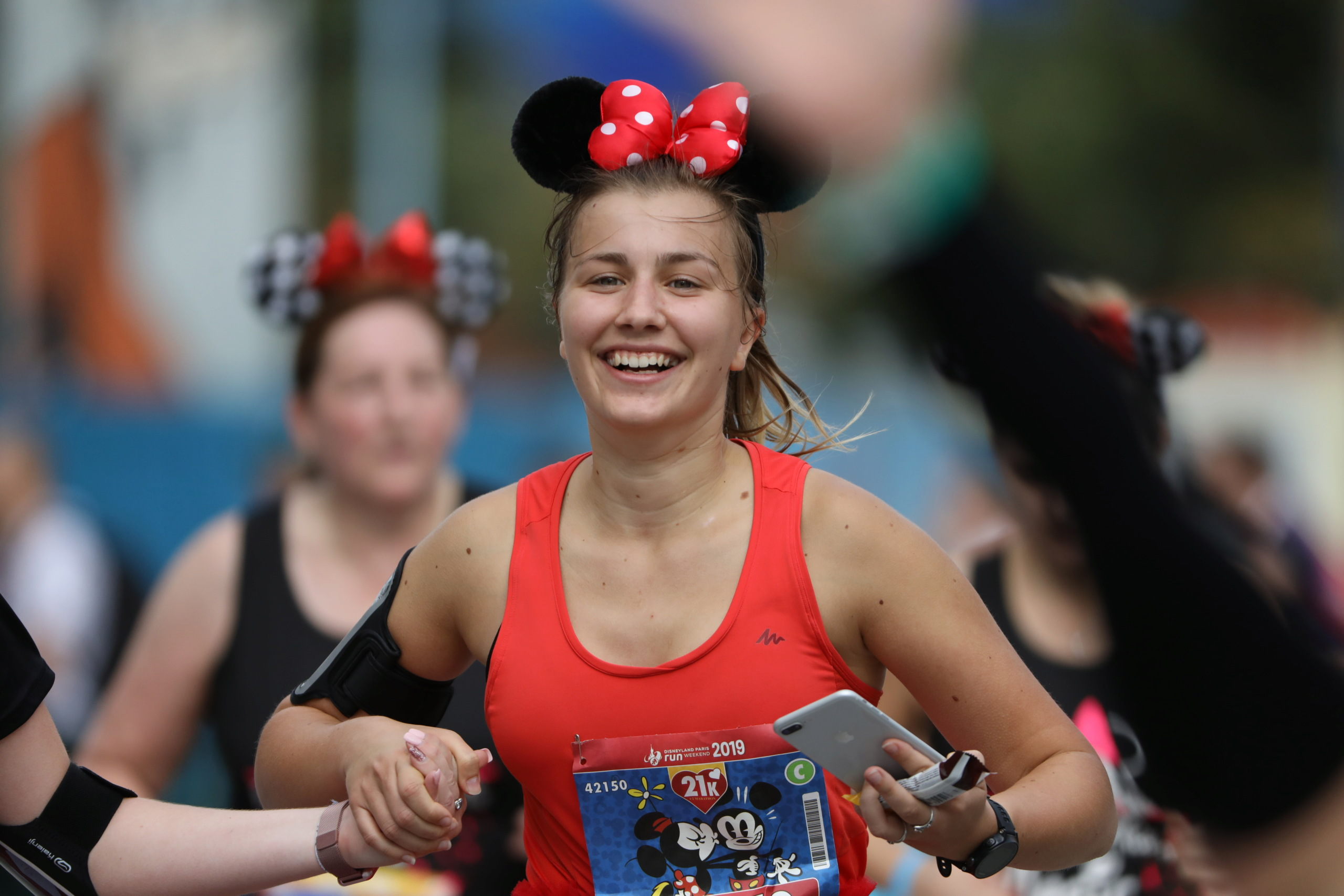 2019 - Disneyland Paris Run Weekend - Pagina 3 21k_1410