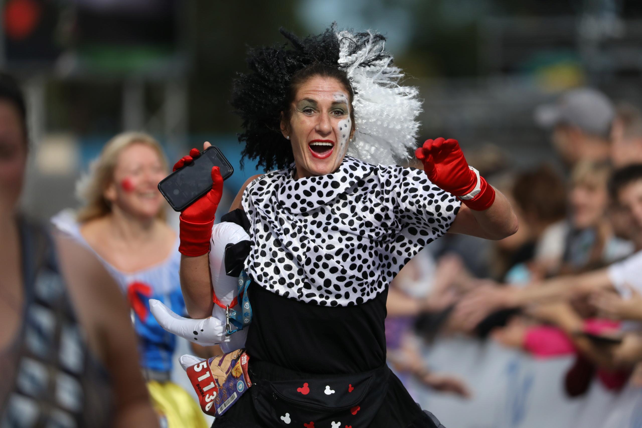 2019 - Disneyland Paris Run Weekend - Pagina 3 21k_1610