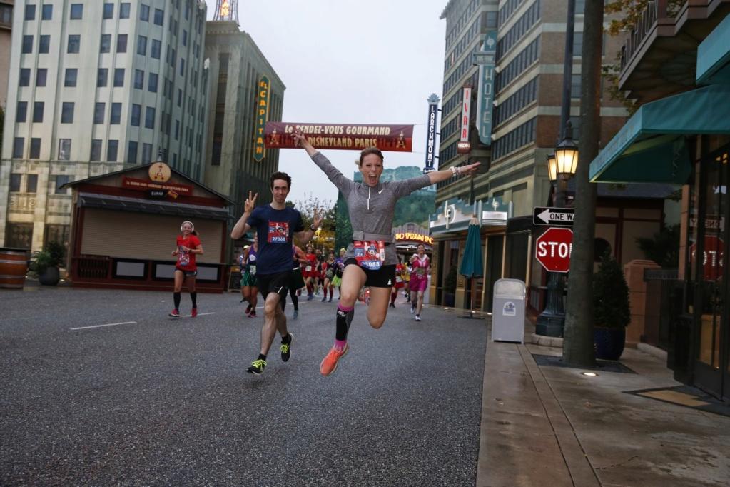 2018 - Magic Run Weekend 21km2410