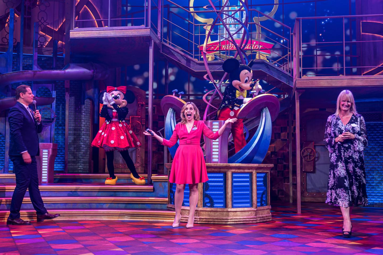 Ambasciatore Disneyland Paris 2022 - 2023 24213310