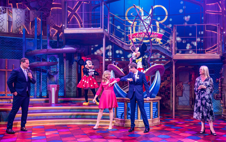 Ambasciatore Disneyland Paris 2022 - 2023 24213810