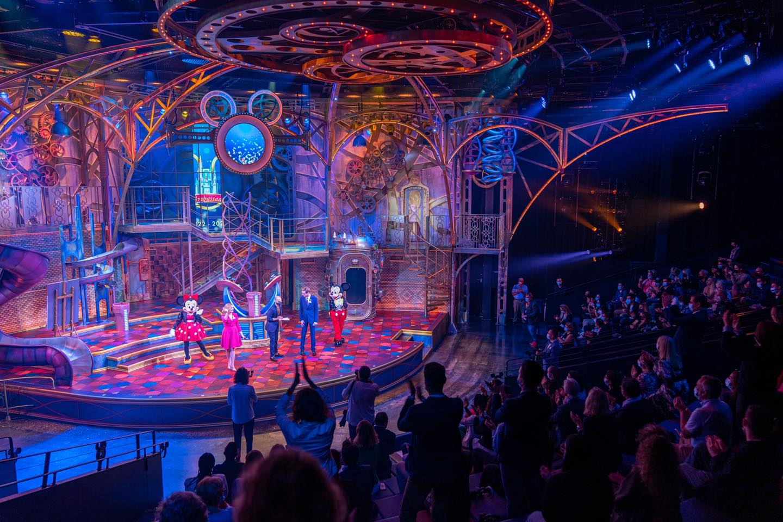Ambasciatore Disneyland Paris 2022 - 2023 24220310