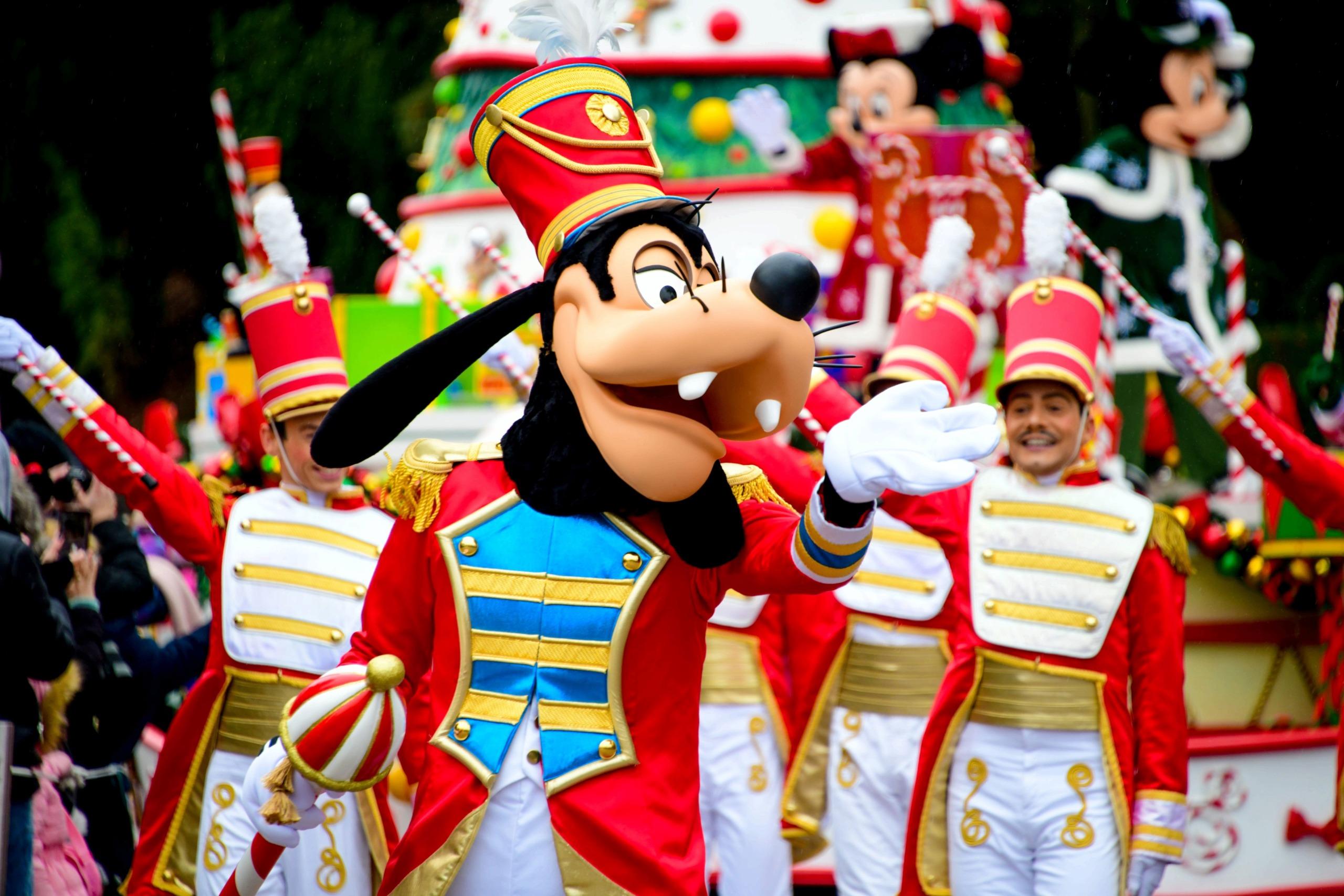 Disneyland Paris 2020  2_110