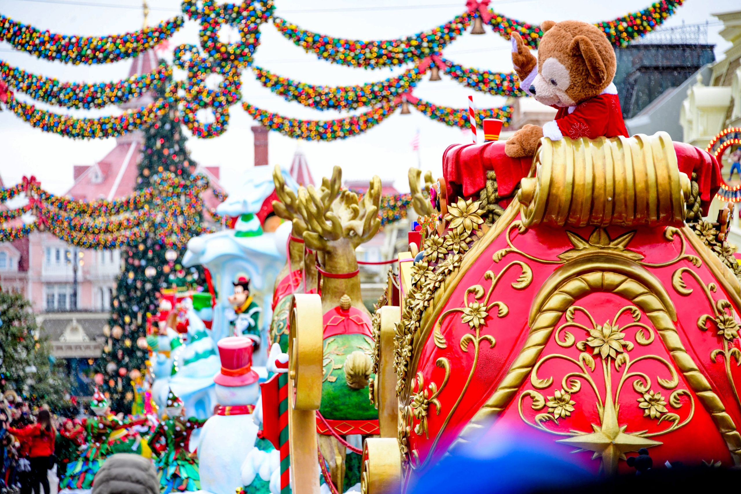 2019 - Noël Enchanté Disney - Pagina 6 2_1410