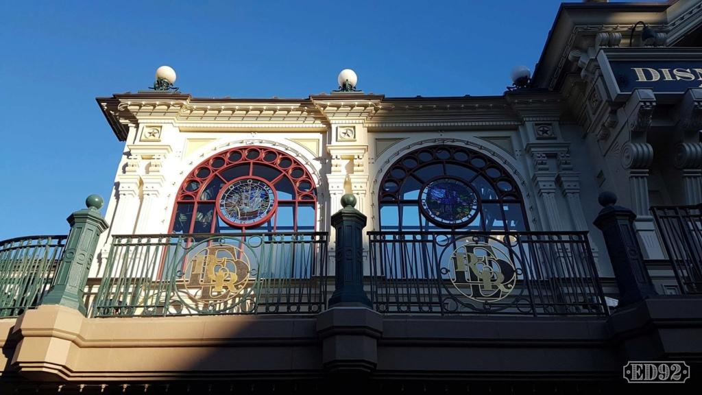 25° anniversario di Disneyland Paris - Pagina 19 2aba110