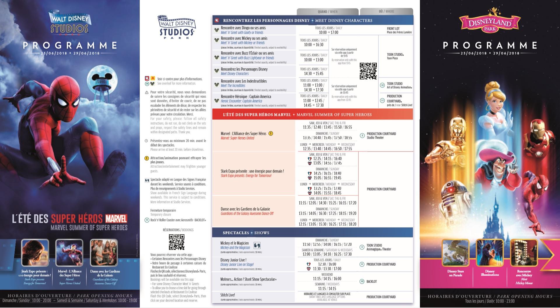 Il programma settimanale del parco - Pagina 2 2h7jj10