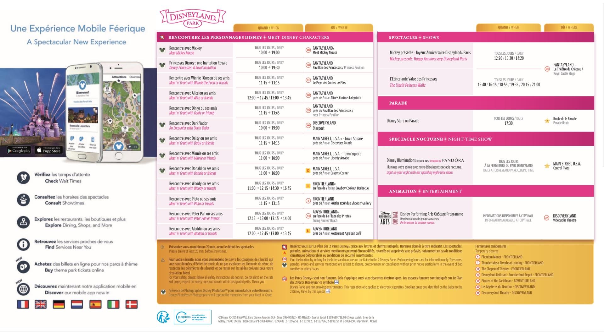 Il programma settimanale del parco - Pagina 2 2h7jk10