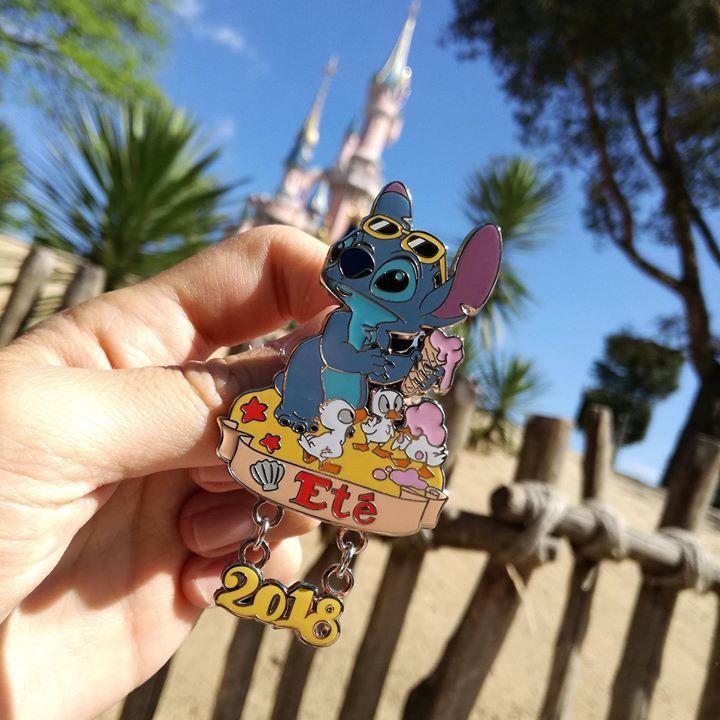 Pins Disney - Pagina 2 35744110
