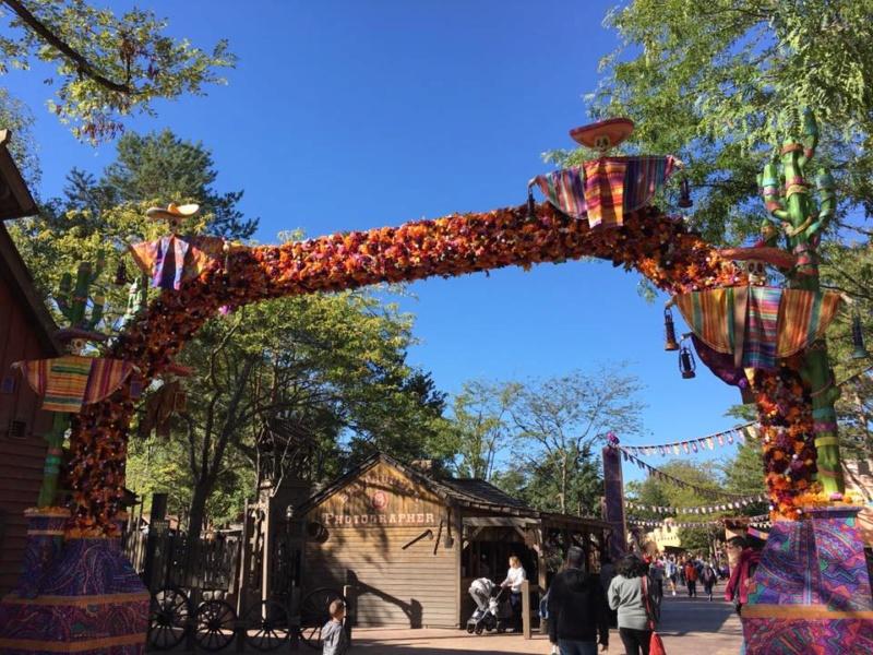 2018 - Festival Halloween Disney® 2018 dal 1/10 al 4/11 - Pagina 3 42622410