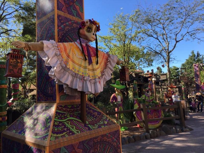 2018 - Festival Halloween Disney® 2018 dal 1/10 al 4/11 - Pagina 3 42644010