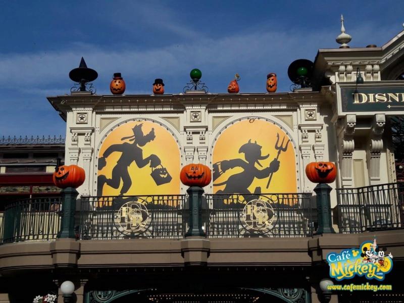 2018 - Festival Halloween Disney® 2018 dal 1/10 al 4/11 - Pagina 3 42665010