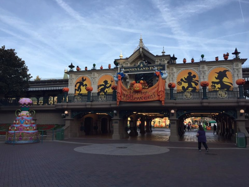 2018 - Festival Halloween Disney® 2018 dal 1/10 al 4/11 - Pagina 4 42701510