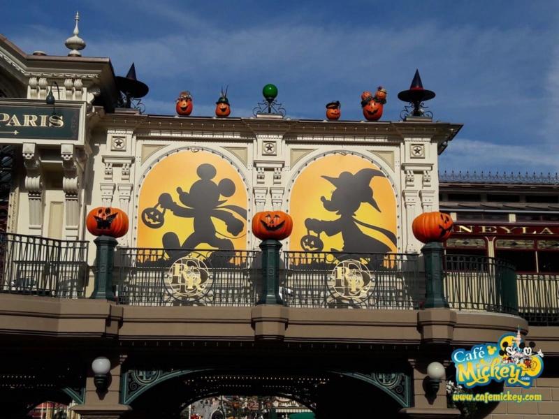 2018 - Festival Halloween Disney® 2018 dal 1/10 al 4/11 - Pagina 3 42754210
