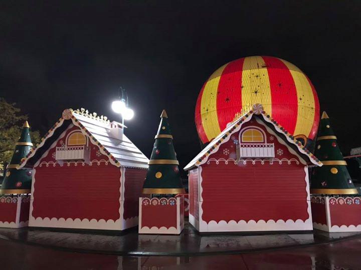 2018 - Noël Enchanté Disney® - dal 10/11 al 6/1/2019 - Pagina 5 45135010
