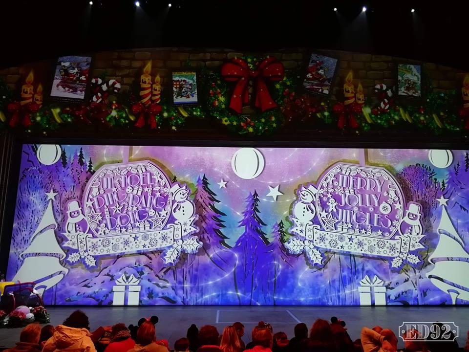 2018 - Noël Enchanté Disney® - dal 10/11 al 6/1/2019 - Pagina 8 45707911