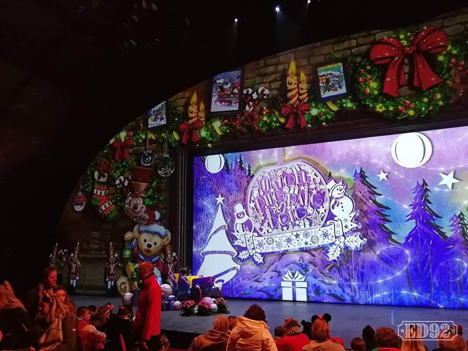 2018 - Noël Enchanté Disney® - dal 10/11 al 6/1/2019 - Pagina 8 45722411