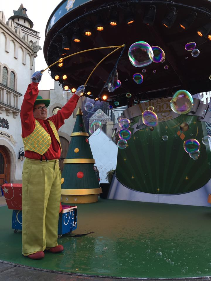 Novità dal Disney Village 45758110