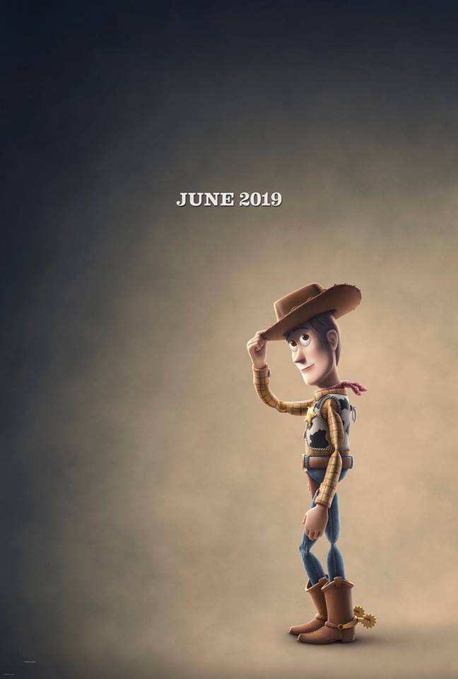 2019 - Toy Story 4 46165610